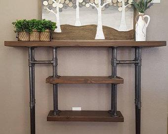 Foyer table | Etsy