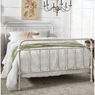 Full & Double Beds You'll Love | Wayfair