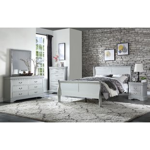 Full Size Bedroom Sets You'll Love | Wayfair