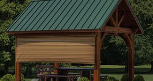 Buy a Gazebo, Pergola, Pavilion, or Cabana | Country Lane Gazebos
