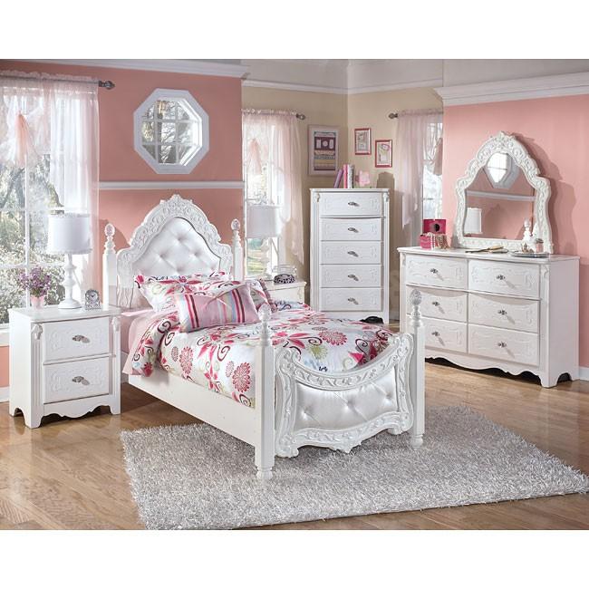Ashley furniture girls bedroom sets | Devine Interiors