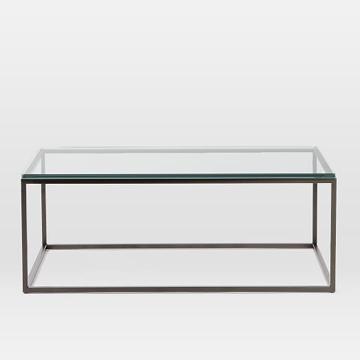 Glass Coffee Table Design and Style   Choice for Your Room