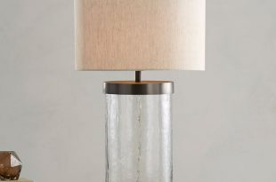 Murano Glass Table Lamp Base | Pottery Barn