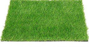 Amazon.com : QYH Artificial Grass Doormat Indoor/Outdoor Green Lawn