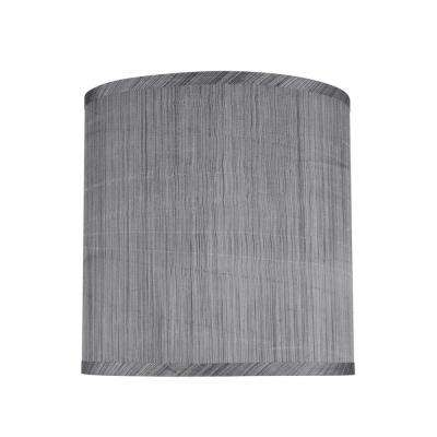 Grey Lamp Shades for Accentuating Your   Living Room