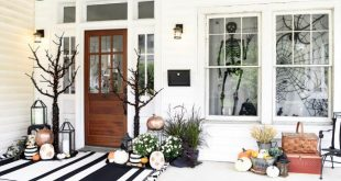 75 DIY Halloween Decorations & Decorating Ideas | HGTV