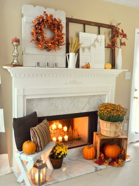 Top 7 Halloween DIY's for Creepy Chic Home Decor | Mr. Cabinet Care