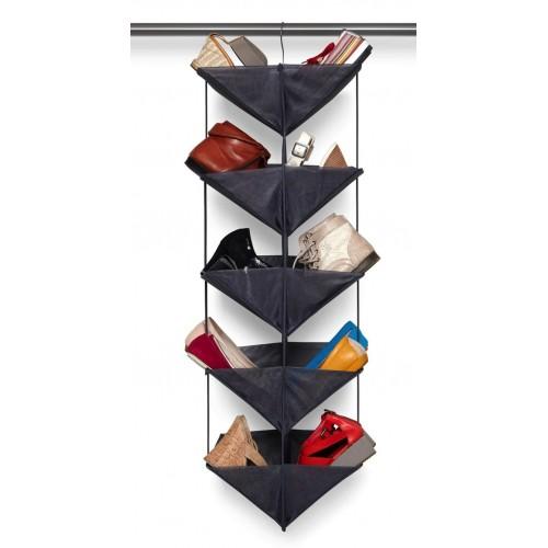 Hanging Shoe Organizer