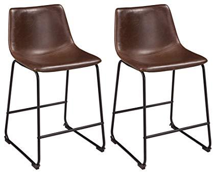 Amazon.com: Ashley Furniture Signature Design - Centiar Counter