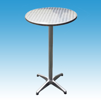 High Top Cocktail Tables Rental | Affordable Tent and Awnings