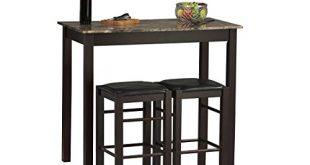 High Top Table: Amazon.com