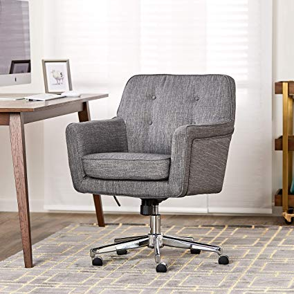 Home Office Chairs for Added Comfort and   High Aesthetic Appeal
