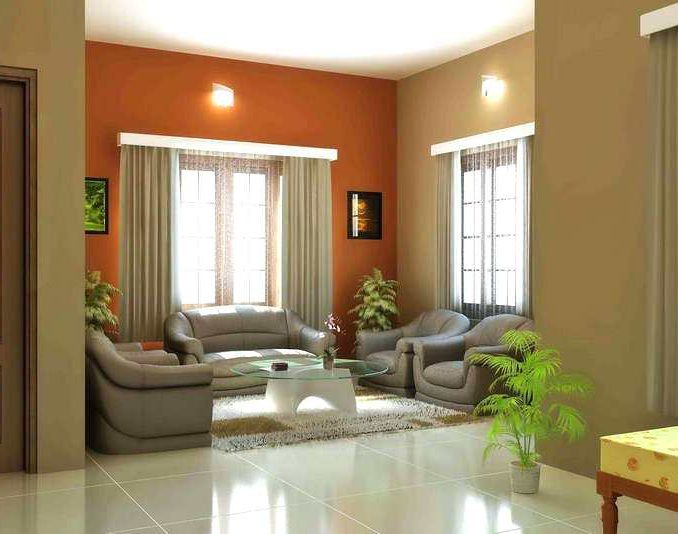 Interior house paint color interior house painting ideas photos