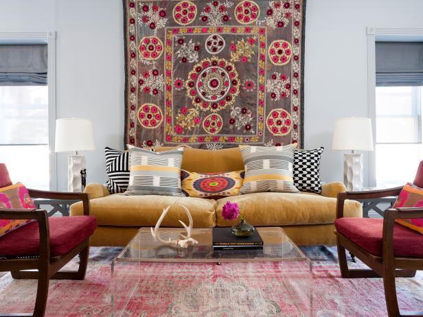 Home Decorating Ideas & Interior Design | HGTV