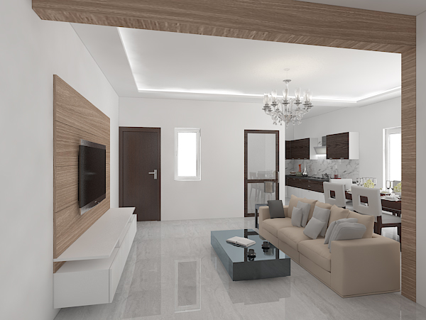 Interior Designs In Modern Styles