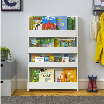 Tidy Books Kid's Bookshelves | The Original & Award Winning Range