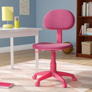 Kids Desk Stool | Wayfair