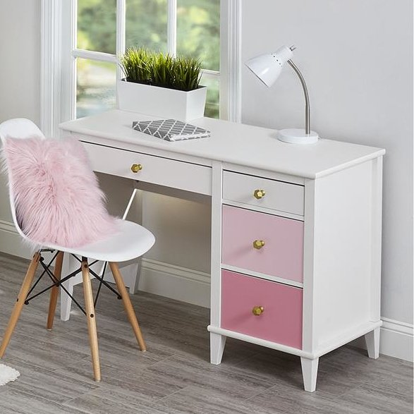 Little Cute Kids Desks for Your Child u2013 BlogAlways