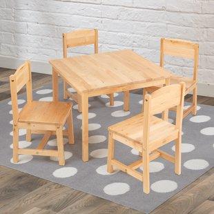 Adjustable Kids Table | Wayfair