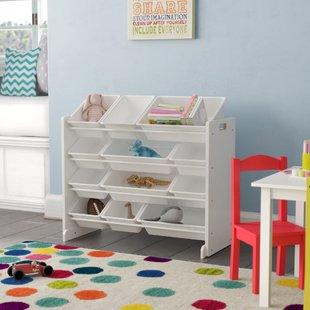 Kids Storage Toys | Wayfair