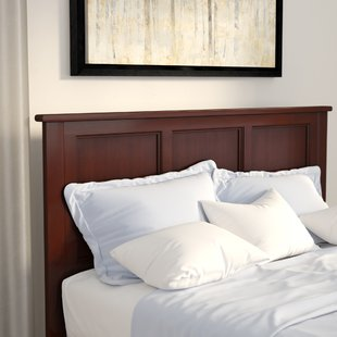 Antique Brass King Headboard | Wayfair