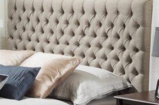 Buy Size King Headboards Online at Overstock   Our Best Bedroom