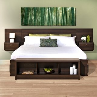 Buy Size King Wood Headboards Online at Overstock | Our Best Bedroom
