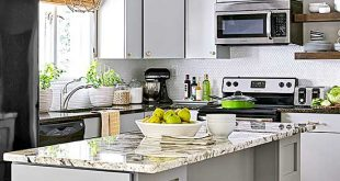 Kitchen Color Schemes | Better Homes & Gardens