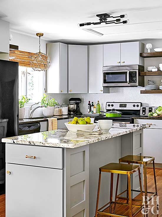 Kitchen Color Schemes for a Modern Setup
