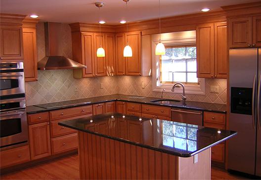 Kitchen Cupboards | Kitchen Solutions | Carpentry