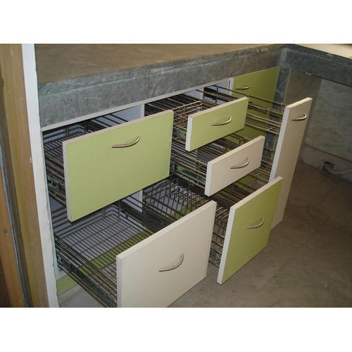 Kitchen Drawer Organizers for Better   Kitchen Work