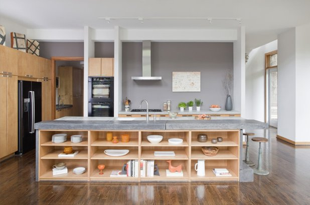 How to Design a Kitchen Island