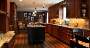 Tips for Kitchen Lighting | DIY