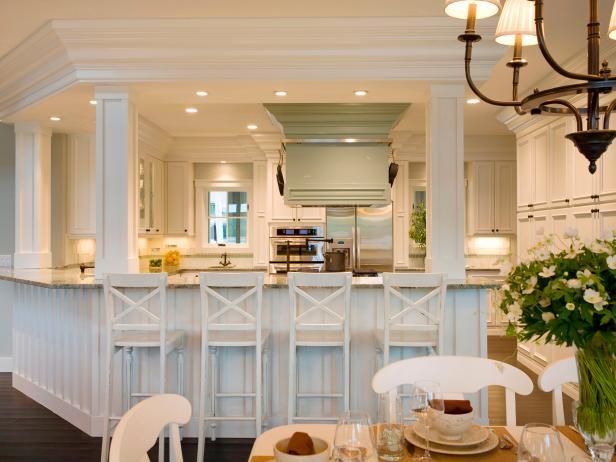 How to Choose Kitchen Lighting | HGTV