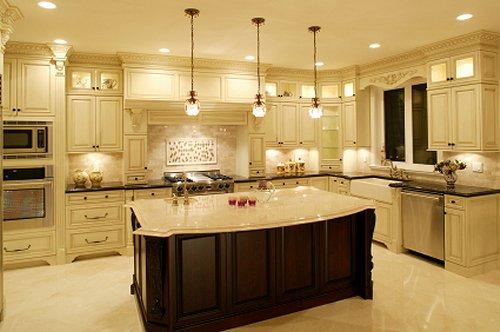 Home Lighting Design