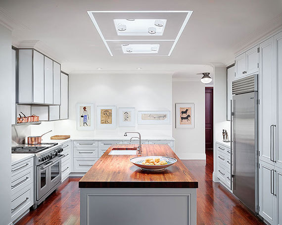 10 Tips to Get Your Kitchen Lighting Right | HuffPost Life