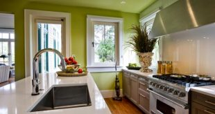 Paint Colors for Kitchens: Pictures, Ideas & Tips From HGTV | HGTV