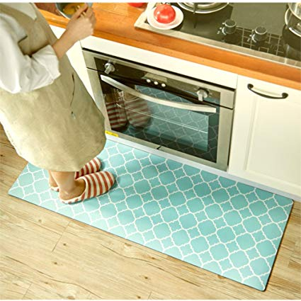 Amazon.com: Ukeler Kitchen Rug,Waterproof Kitchen Rug Runner