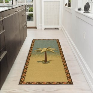 Kitchen Mat Runner | Wayfair