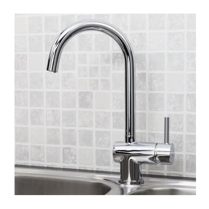 Kitchen Taps, UK Kitchen Sink Mixer Taps - Plumbworld
