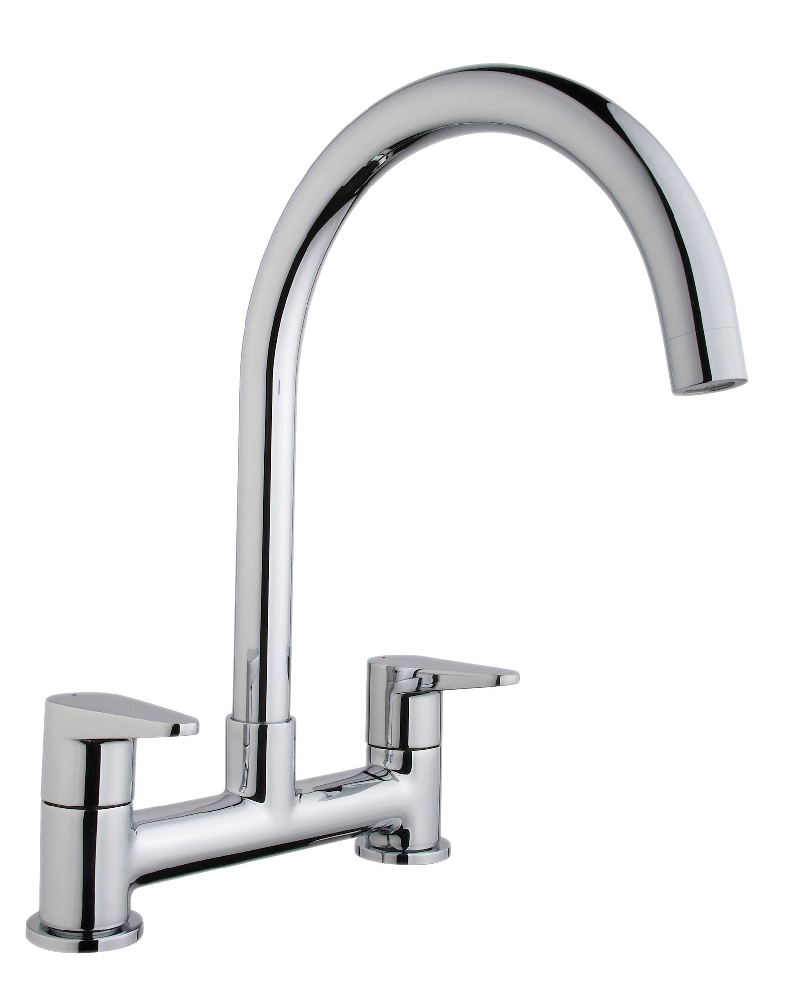 Kitchen taps buying guide | Ideas & Advice | DIY at B&Q