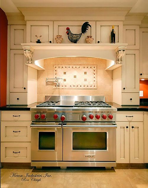 Kitchen Decorating Theme Ideas |  Decor | Home Decoration | Home