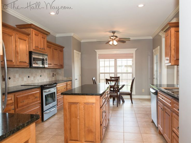 kitchen wall colors with kitchen wall colors with brown cabinets
