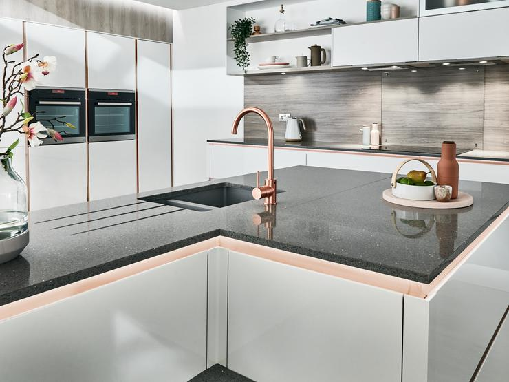 Kitchen Worktops | Kitchen Countertops | Howdens