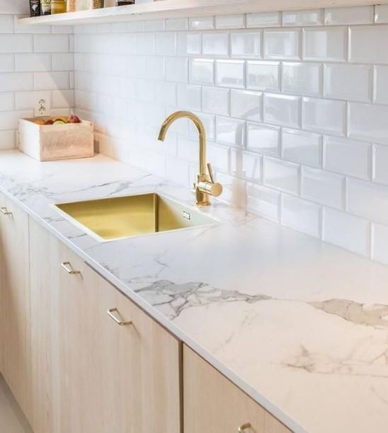 Changing Your Worktops? Replace Those Cabinets Too! | Kitchen