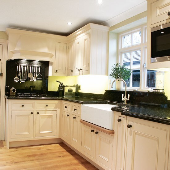 L Shaped Kitchen - Home Planning Ideas 2019