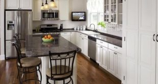 Easy Tips for Remodeling Small L-Shaped Kitchen | Home Decor Style