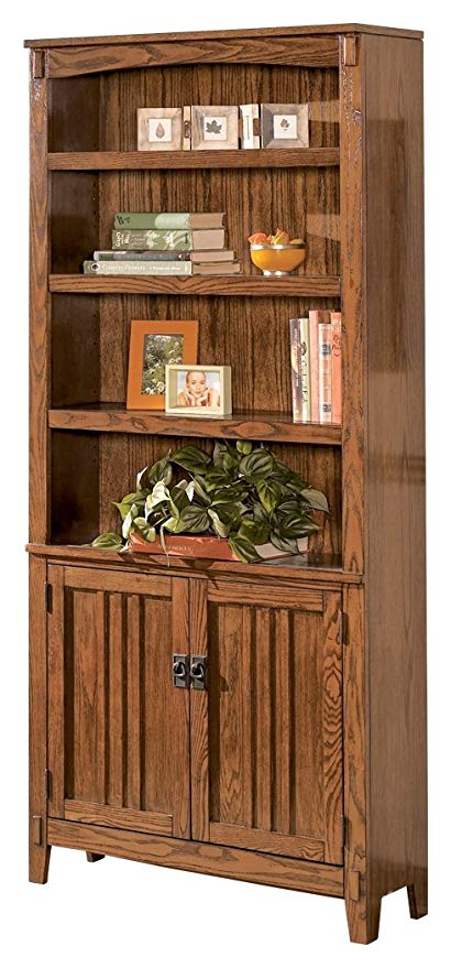 Amazon.com: Ashley Furniture Signature Design - Cross Island Large