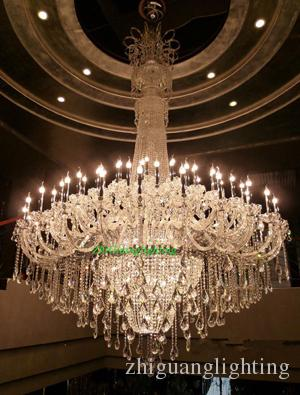 Large Chandeliers for Large Beautiful   Homes