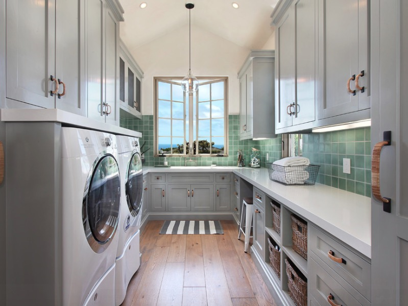 Laundry Room Ideas - Freshome.com
